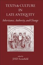 Texts and Culture in Late Antiquity