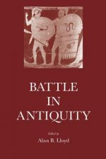 Battle in Antiquity