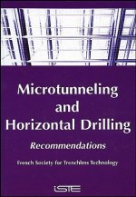 Microtunnelling and Directional Drilling