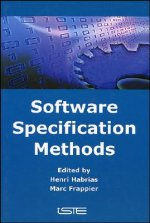 Software Specification Methods