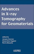 Advances in X-ray Tomography for Geomaterials