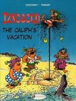 Iznogoud 2 - The Caliphs Vacation