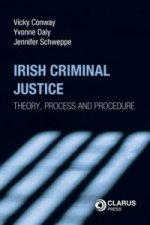 Irish Criminal Justice