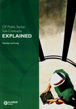 CIF Public Sector Sub-contracts Explained