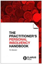 Practitioner's Personal Insolvency Handbook