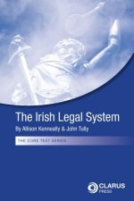 Irish Legal System