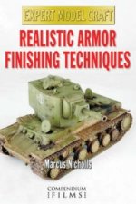 Realistic Armour Finishing Techniques