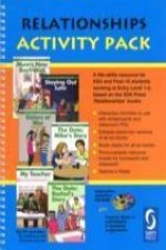 Relationships Activity Pack