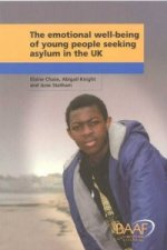 Emotional Well-being of Unaccompanied Young People Seeking Asylum in the UK