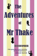 Adventures of Mr Thake