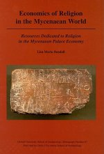 Economics of Religion in the Mycenaean World
