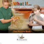 What If We Were Pet Experts?