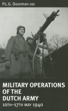 Military Operations of the Dutch Army 10-17 May 1940