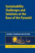 Sustainability Challenges and Solutions at the Base of the Pyramid
