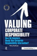 Valuing Corporate Responsibility
