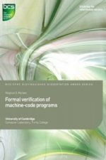 Formal Verification of Machine-code Programs