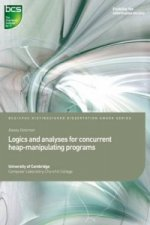Logics and Analyses for Concurrent Heap-manipulating Programs