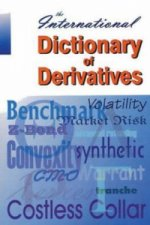 International Dictionary of Derivatives
