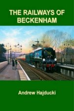 Railways of Beckenham