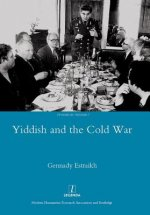 Yiddish in the Cold War