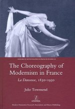 Choreography of Modernism in France