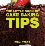 Little Book of Cake Baking Tips
