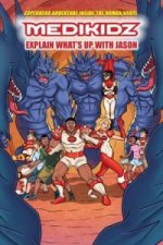 What's Up with Jason? Medikidz Explain HIV