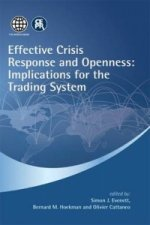 Effective Crisis Response and Openness