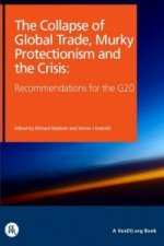 Collapse of Trade, Murky Protectionism and the Crisis: Recommendations for the G20