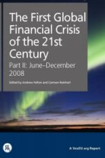 First Global Financial Crisis of the 21st Century, Part II: June-December 2008