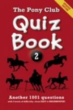 Pony Club Quiz