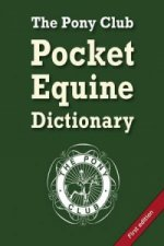 Pony Club Pocket Equine Dictionary