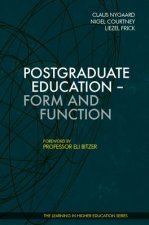 Postgraduate Education - Form and Function