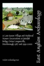 Late Saxon Village and Medieval Manor