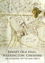 Bewsey Old Hall, Warrington, Cheshire