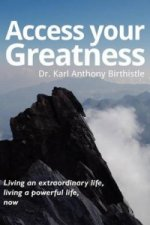 Access Your Greatness - Living an Extraordinary Life, Living a Powerful Life, Now