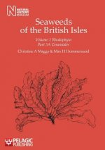 Seaweeds of the British Isles