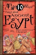 Things About Ancient Egypt You Wouldn't Want to Know