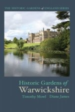 Historic Gardens of Warwickshire