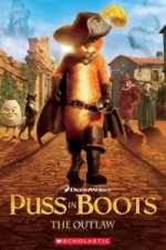 Puss-in-Boots The Outlaw