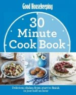 30 Minute Cook Book
