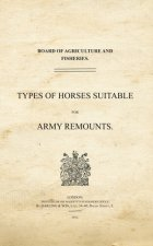 Types of Horses Suitable for Army Remounts