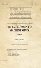 SS192 - The Employment of Machine Guns