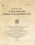 Catechism of Animal Management, Etc.