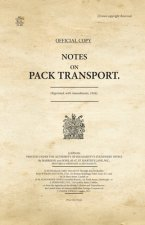 Notes on Pack Transport