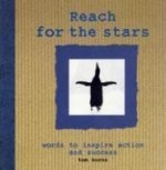 Reach for the Stars. Tom Burns