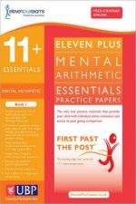 11+ Essentials Mental Arithmetic for CEM