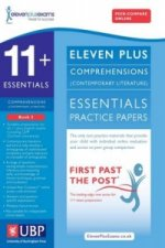 11+ Essentials Comprehensions (Contemporary) for CEM
