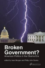 Broken Government?