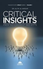 Critical Insights from Government Projects